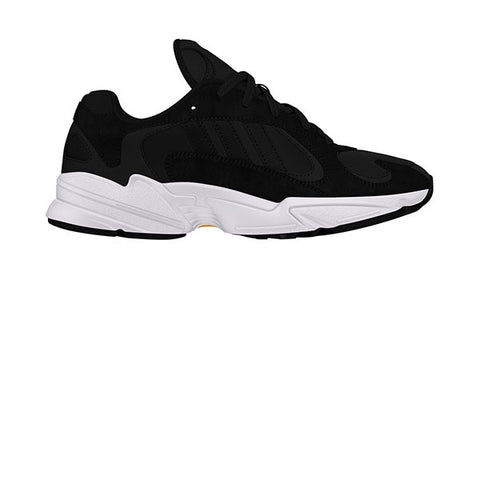 Adidas Yung-1 Black White