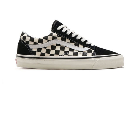 Vans Old Skool 36 DX (Anaheim Factory) Checkerboard