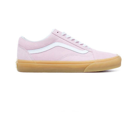 Vans Old Skool (Double Light Gum) Chalk