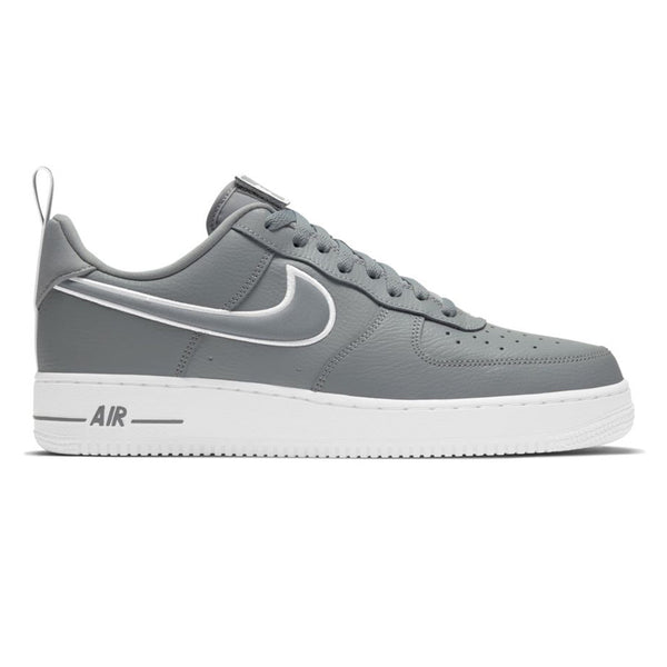 Nike Air Force 1 Particle Grey/Particle Grey-White