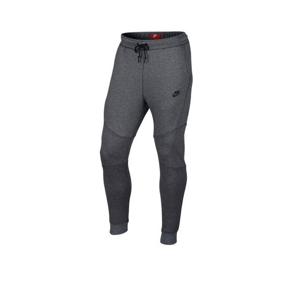 Nike Tech Fleece Jogger Carbon Heather Grey - Kong Online - 1