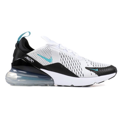 Nike Air Max 270 Black White Dusty Cactus