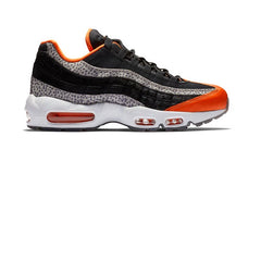 Nike Air Max 95 Black Black Black Granite