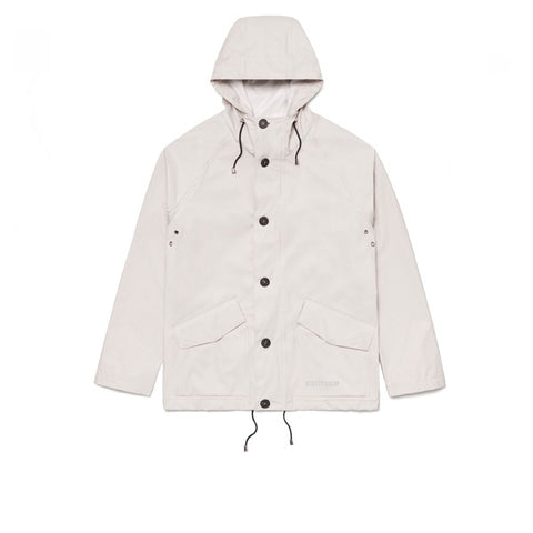 Stutterheim Stenhamra Jacket Light Sand