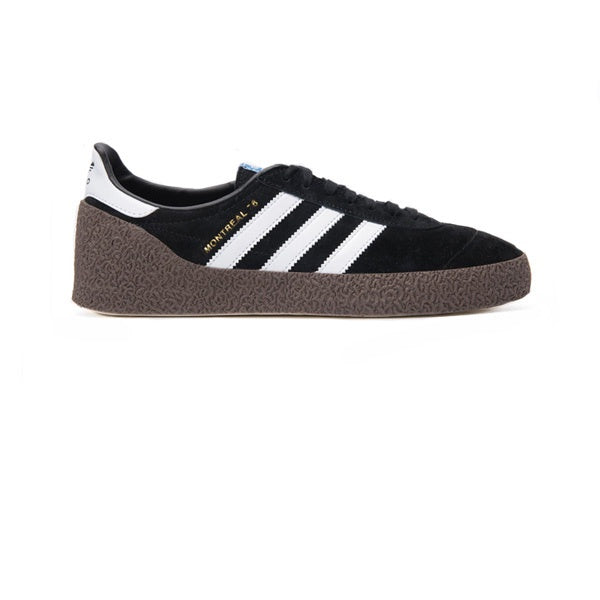 Adidas Montreal 76 Core Black White