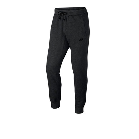 Nike Legacy Jogger Black Heather Black