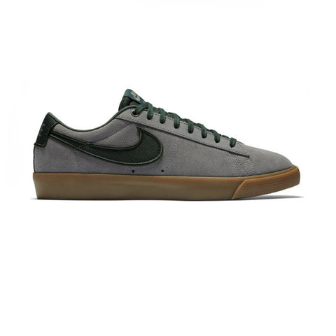 Nike SB Blazer Low GT Gunsmoke
