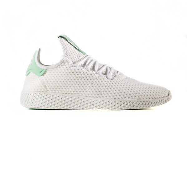Adidas PW Tennis HU White White Green