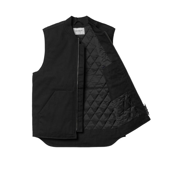 Carhartt WIP Rigid Vest Black