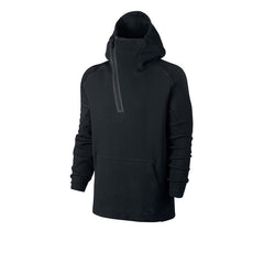 Nike NSW Tech Fleece Hoodie HZ TN Black - Kong Online - 1