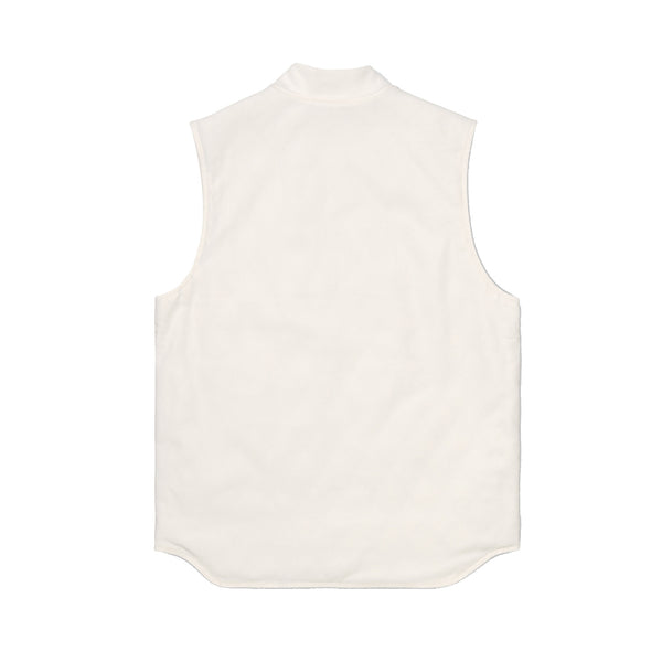 Carhartt WIP Vest Organic Cotton Wax Rigid