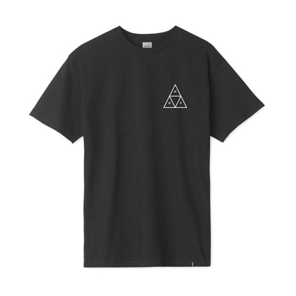 HUF Space Beach TT SS Tee Black