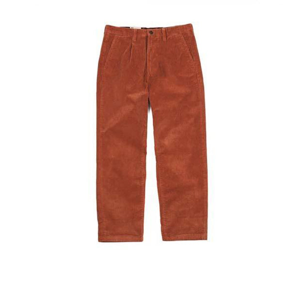 Levi's® Skate Pleated Trouser SE Bombay Brown