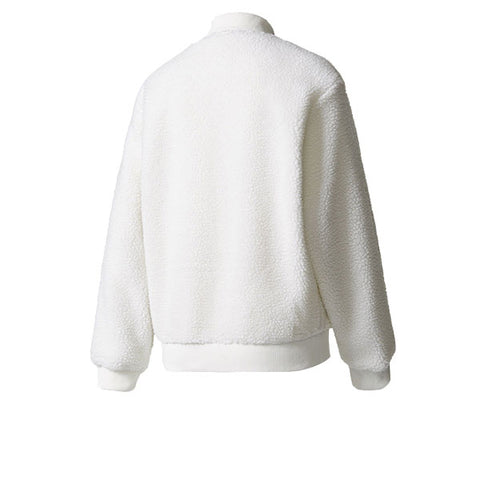 Adidas SST Tracktop White
