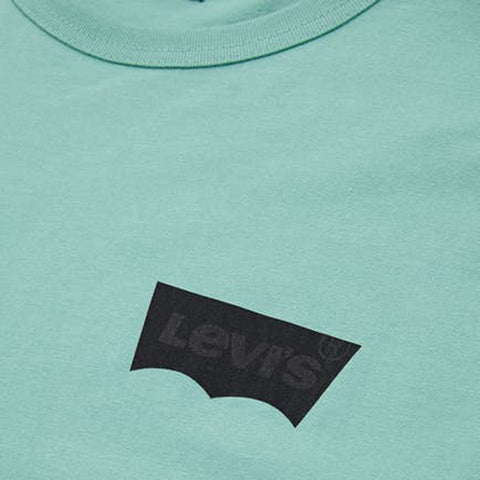 Levis Skate Graphic S/S Tee Wasabi