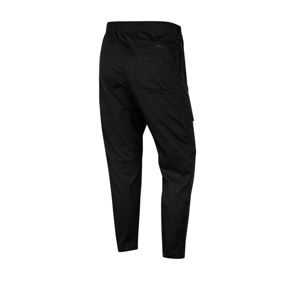 Nike Tech Pack Woven Pant Black Black Black