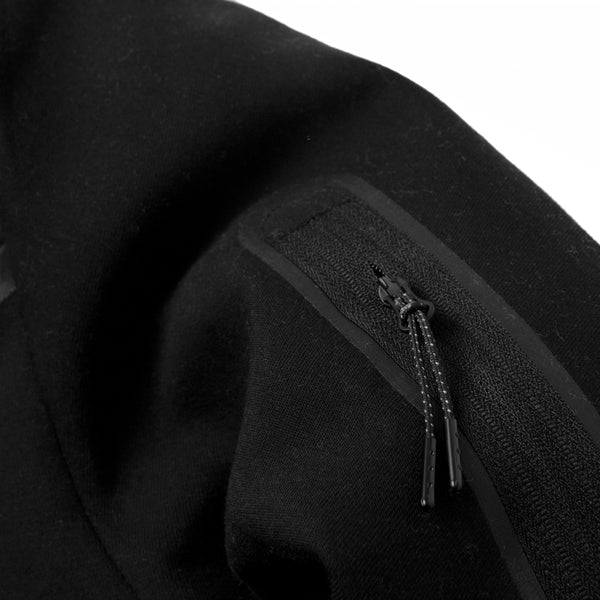 Nike NSW Tech Fleece Hoodie Black/Black