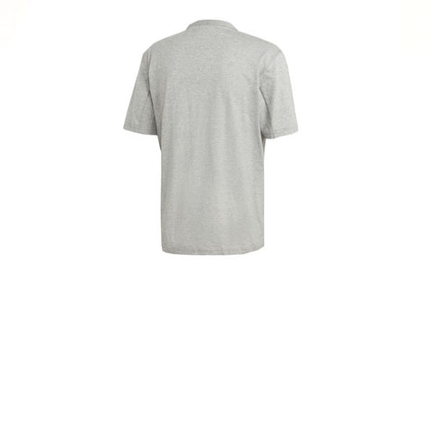 Adidas Kaval Tee Grey Heather