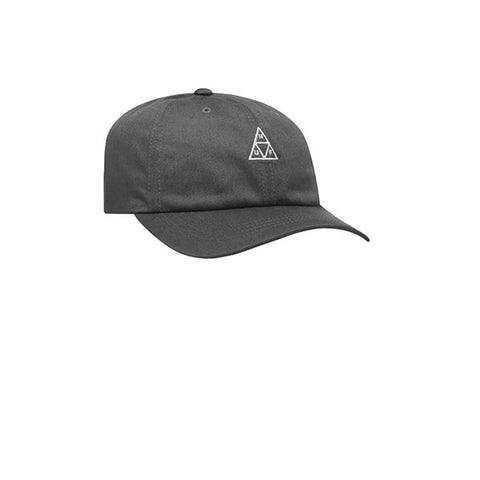 HUF Essentials TT CV Hat Charcoal