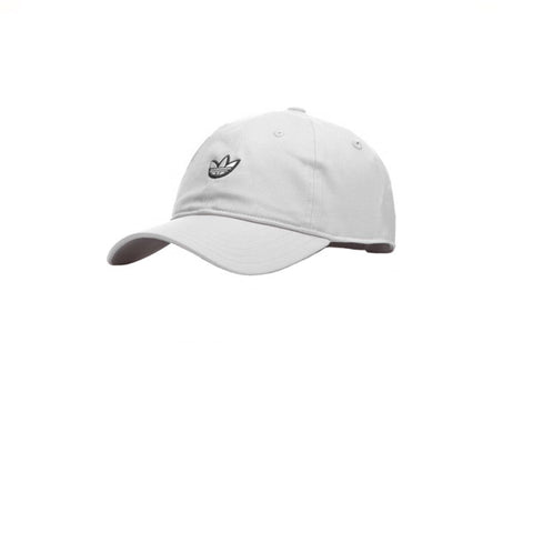 Adidas Samstag Dad Cap Raw White