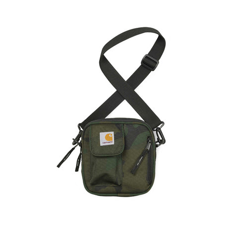 Carhartt Essentials Bag Duck Camo Combat Green