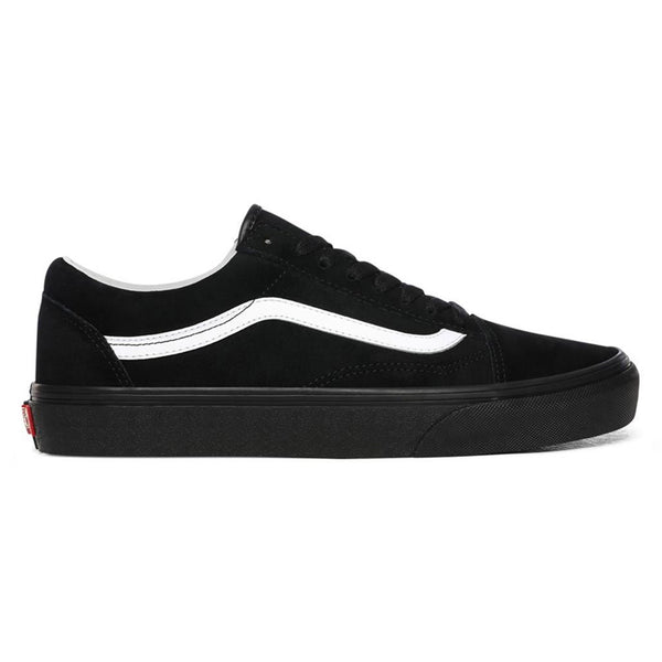 Vans UA Old Skool Pig Suede Black