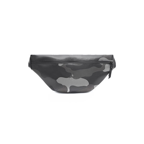 Rains AOP Bum Bag Night Camo