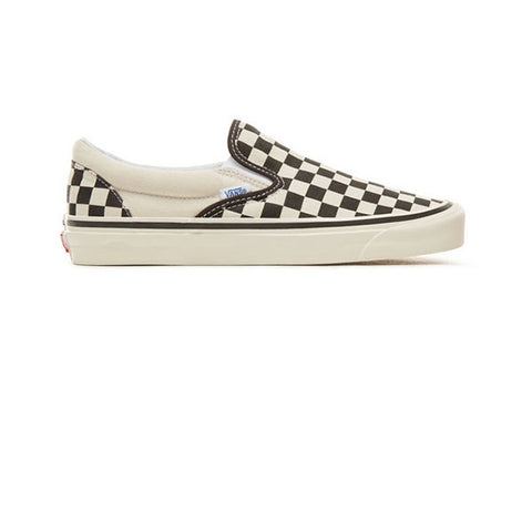 Vans Classic Slip-On 98 (Anaheim Factory) Checkerboard