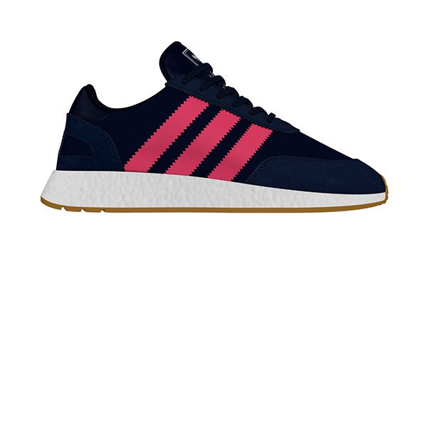 Adidas I-5923 Night Indigo Real Pink Gum