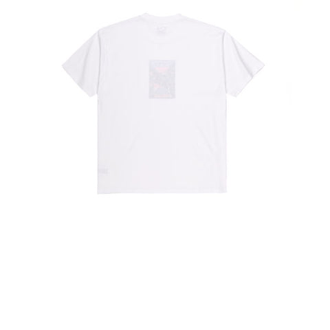 Polar Hero's Journey Tee White