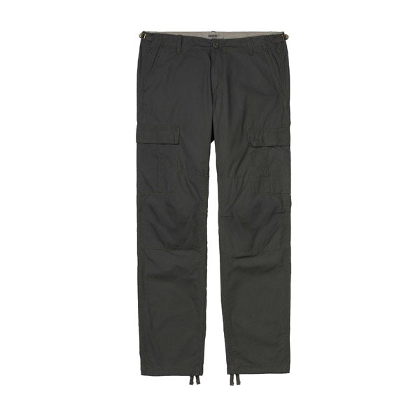 Carhartt Aviation Pant Moor Rinsed