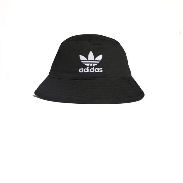 Adidas Bucket Hat AC Black White – Kong Online 236d2676528