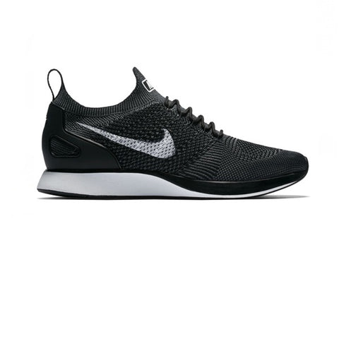 Nike Air Zoom Mariah Flyknit Racer Black White
