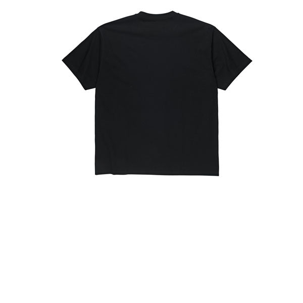 Polar FTP Tee Black