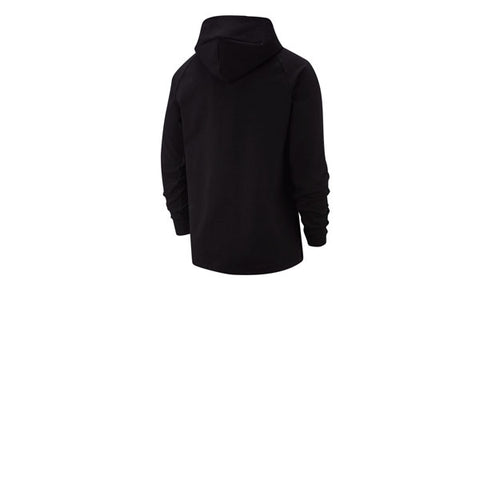 Nike Tech Pack Hoodie FZ Knit Black