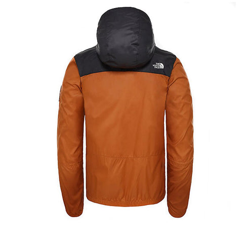 The North Face 1990 SE Mountain Jacket Caramel Cafe