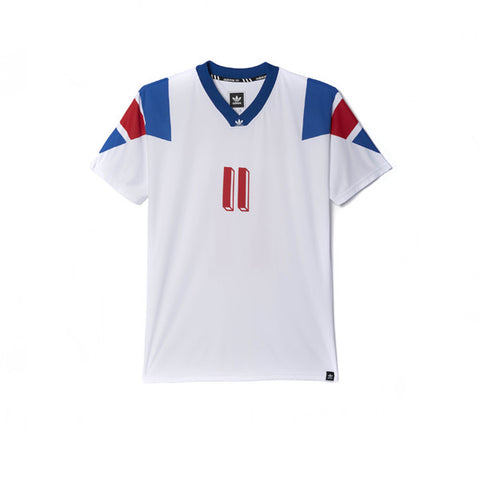 Adidas Copa France Jersey White - Kong Online - 1