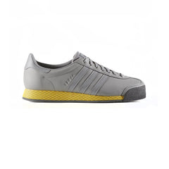 Adidas Samoa Vintage Light Granite Bold Gold