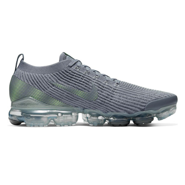 Nike Air Vapormax Flyknit 3 Partical Grey Ghost Green Iron Grey