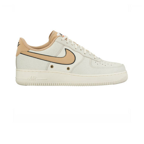 Nike Air Force 1 07 LV8 Sail Team Orange