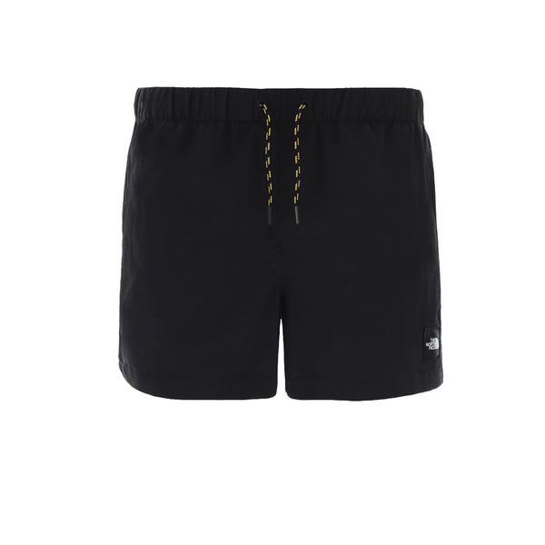 The North Face Mos Short Black