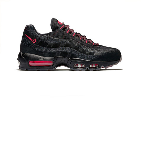 Nike Air Max 95 WE Black Infrared