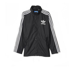 Adidas ADC Fashion Wind Breaker Black - Kong Online - 1