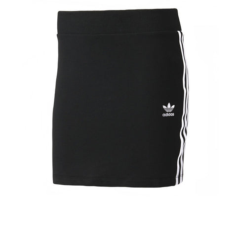 Adidas 3Stripes Skirt Black - Kong Online - 1