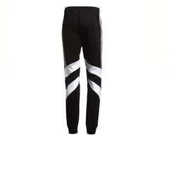 Adidas Palmeston Track Pant Black White