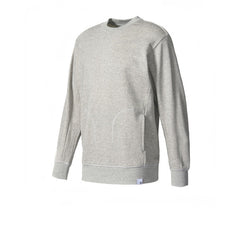 Adidas X by O Crew Grey Heather