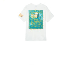 Stussy Stone Love Pig Dyed Tee Natural