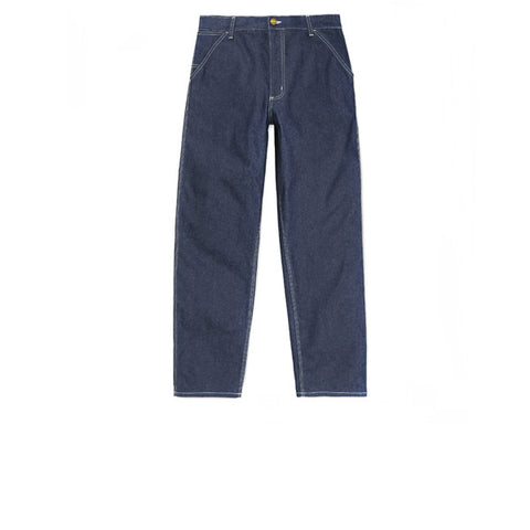 Carhartt Simple Pant Blue True Stone