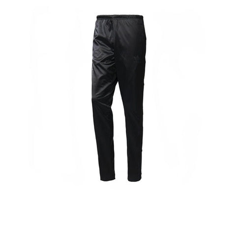 Adidas AC Button Pant Black - Kong Online - 1