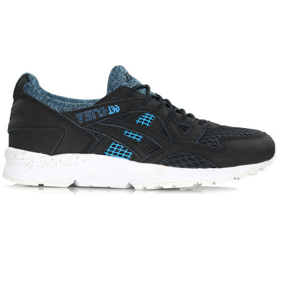 Asics Gel-Lyte V 30 Years Black Black - Kong Online